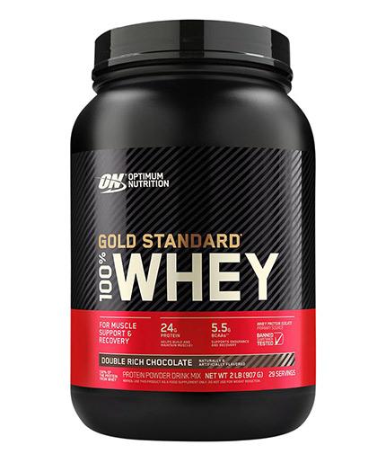 optimum-nutrition 100% Whey Gold Standard