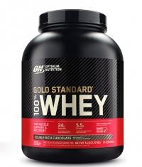 OPTIMUM NUTRITION 100% Whey Gold Standard 5 lbs.