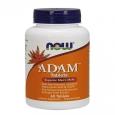 NOW ADAM  Superior Men's Multiple Vitamin 60 Tabs.