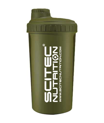 scitec Muscle Army Shaker / 700ml