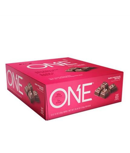 ohyeah One Bar Box / 12x60g