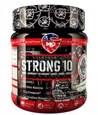 MLO Strong 10