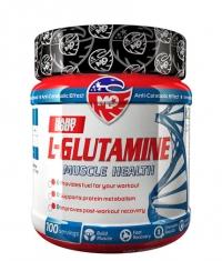 MLO L-Glutamine