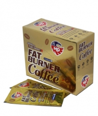 MLO Fat Burner Coffee Box / 20x4g
