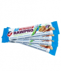 MLO Raw Pro Bar Box / 15x80g