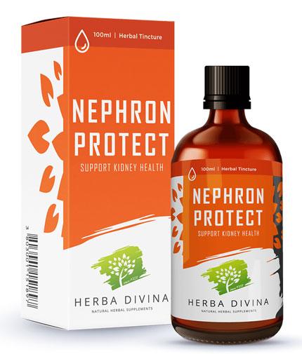 herba-divina Nephron Protect / 100ml