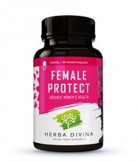 HERBA DIVINA Female Protect / 60 Caps