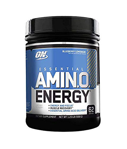 optimum-nutrition Essential Amino Energy
