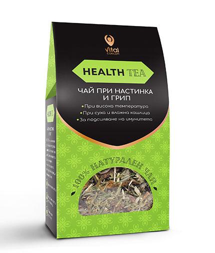 vital-concept Health Tea