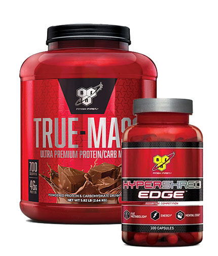 promo-stack True-Mass + Hypershred Edge