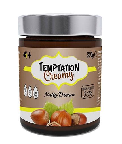 4-nutrition Temptation Creamy