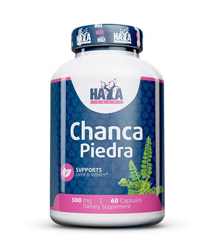 HAYA LABS Chanca Piedra / 60 Caps