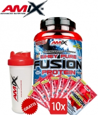 PROMO STACK AMIX 3 IN 1 PACHET FUSION 1.00kg