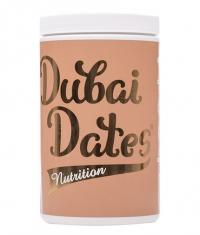 DUBAI DATES NUTRITION Protein Pancakes