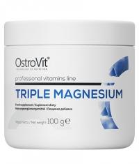 OSTROVIT PHARMA Triple Magnesium Powder