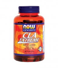 NOW CLA Extreme® 90 Softgels
