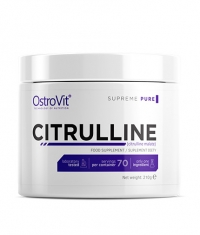 OSTROVIT Citrulline Malate Powder