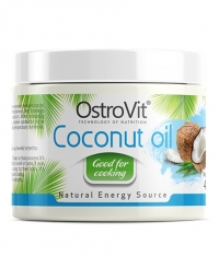 OSTROVIT PHARMA Coconut Oil