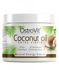 OSTROVIT PHARMA Coconut Oil Extra Virgin