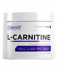 OSTROVIT PHARMA L-Carnitine Tartrate Powder