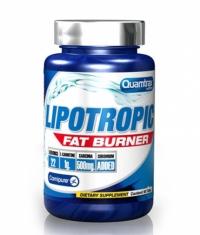 QUAMTRAX NUTRITION Lipotropic Fat Burner / 90 tabs