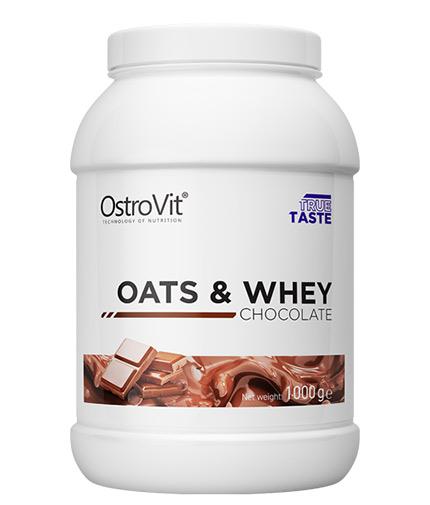 ostrovit-pharma Oats & Whey