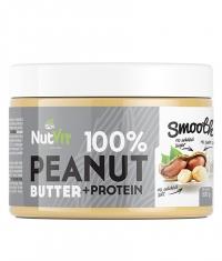 OSTROVIT Peanut Butter + Protein