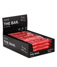 OSTROVIT The Bar. Box / 21x60g