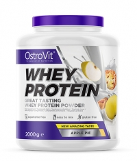 OSTROVIT PHARMA Whey Protein
