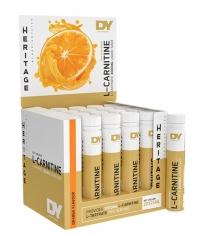 DORIAN YATES NUTRITION Liquid L-Carnitine Shot 3000 / 20x25ml