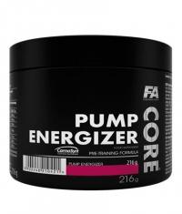 FA NUTRITION CORE Pump Energizer