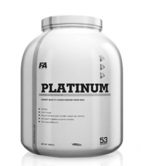 FA NUTRITION Platinum Micellar Casein