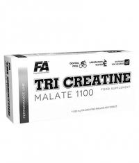 FA NUTRITION Tri Creatine Malate 1100 / 30 Tabs