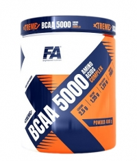 FA NUTRITION Xtreme BCAA 5000