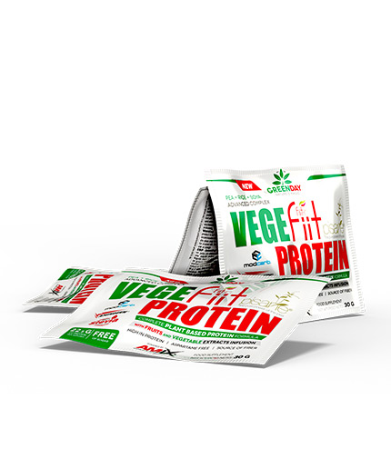 AMIX Vegefiit Protein / 30g