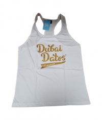 DUBAI DATES NUTRITION Training Tank Top