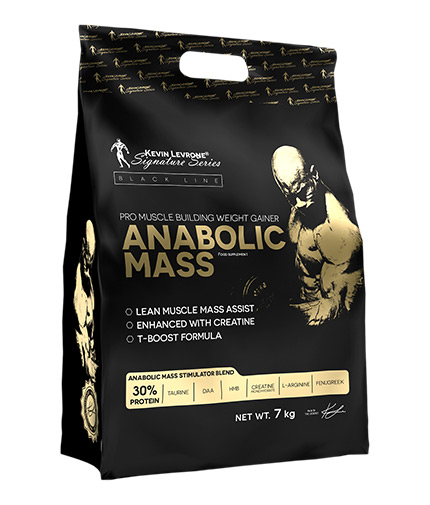 kevin-levrone Black Line / Anabolic Mass