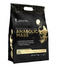 KEVIN LEVRONE Black Line / Anabolic Mass
