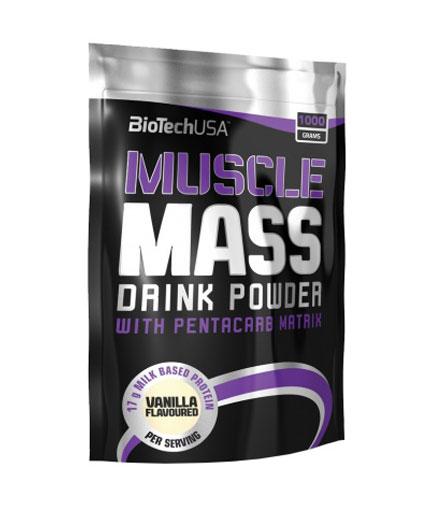 biotech-usa Muscle Mass
