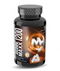 MAXXWIN Arginine MAXX 1200 / 90 Caps