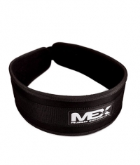 MEX FIT-N BELT / black