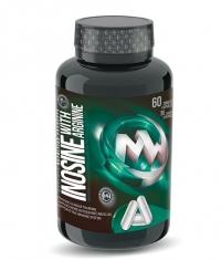 MAXXWIN Inosine with Arginine / 60 Caps