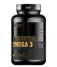 RSN Essential Omega 3 / 120 Softgels
