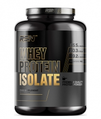 RSN Whey Protein Isolate