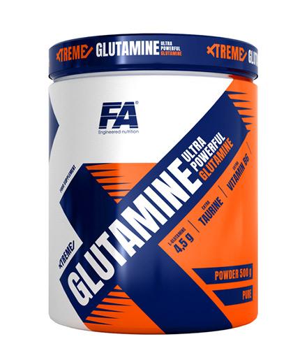 fa-nutrition Xtreme Glutamine