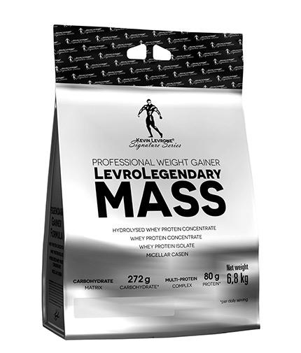 kevin-levrone LevroLegendary MASS