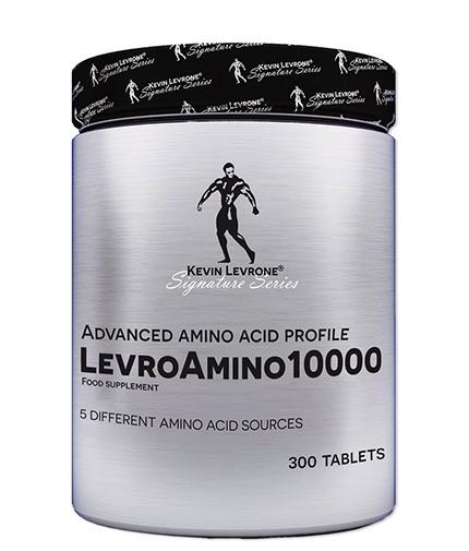 kevin-levrone LevroAMINO 10000 / 300 Tabs