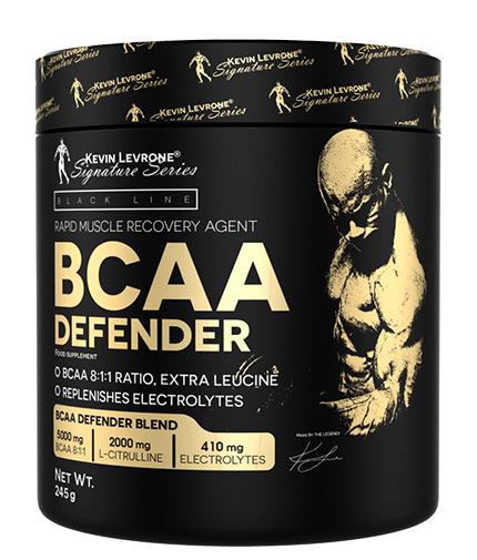 kevin-levrone Black Line / BCAA Defender / with Citrulline & Electrolytes