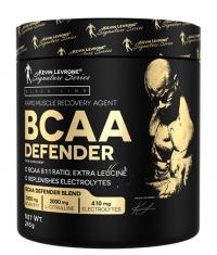 KEVIN LEVRONE Black Line / BCAA Defender / with Citrulline & Electrolytes