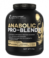 KEVIN LEVRONE Black Line / Anabolic Pro Blend 5